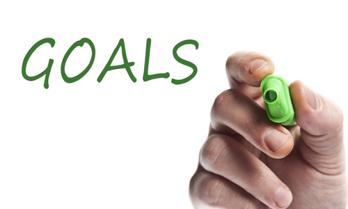 Know your goals