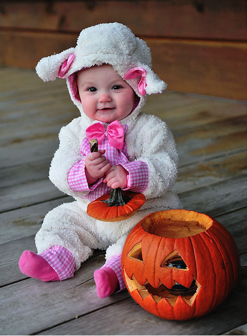 With Style Baby Halloween Costumes
