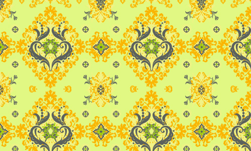 Very glamorous pattern