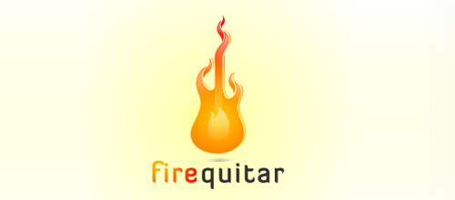 fireguitar logo