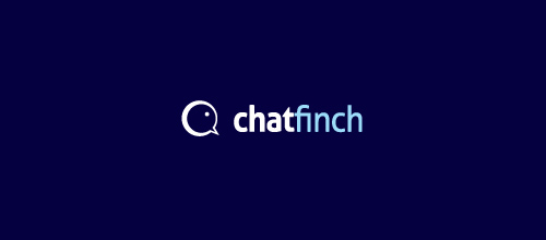 Chatfinch logo