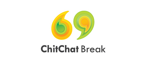 ChitChat Break logo