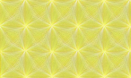 Good-looking pattern