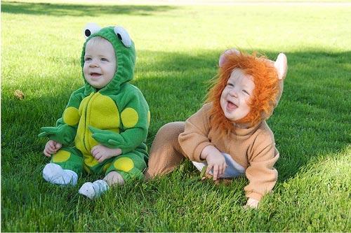 So! Cool Baby Halloween Photography