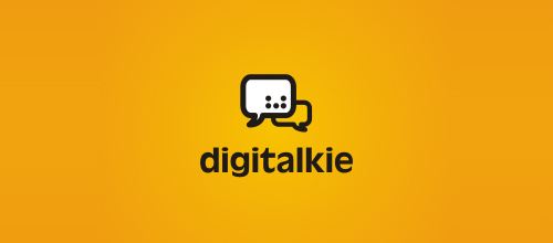 Digitalkie logo