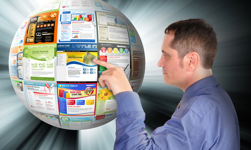 Better search engine ranking and visibility