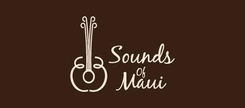 Sounds of Maui logo