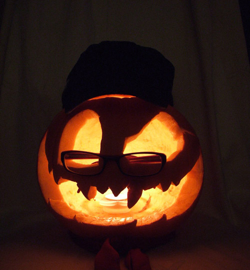 So! Fabulous Pumpkin Carvings