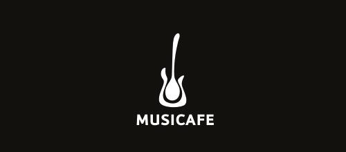 Musicafe logo