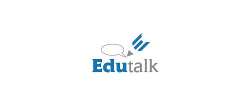 edutalk logo