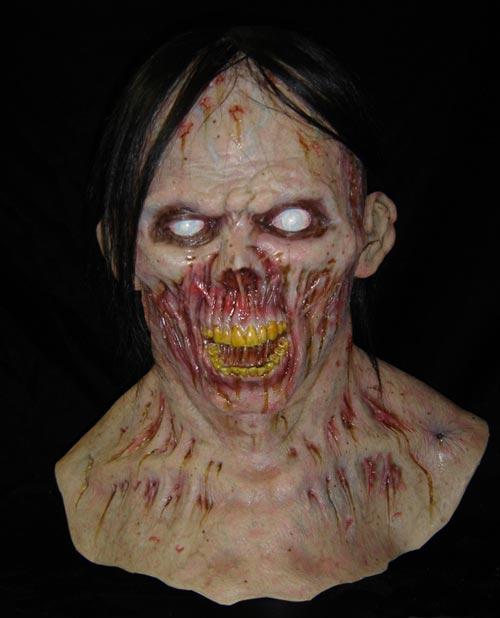 For Pranks Halloween Mask
