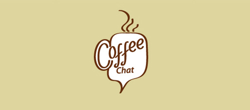 Coffee Chat logo