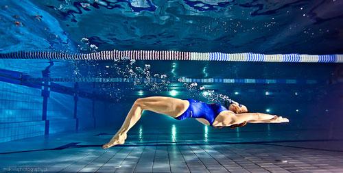 Glamorous Sports Photography