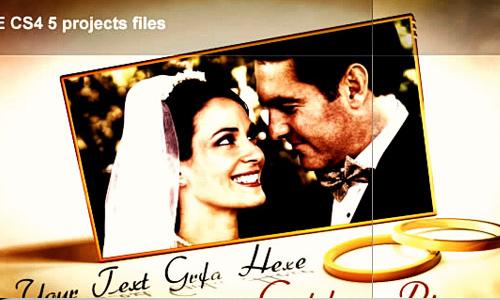 golden-rings-wedding