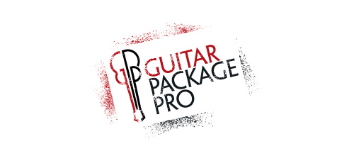 Guitar Package Pro logo