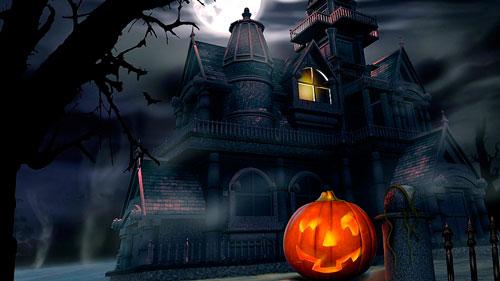 So Adorable Halloween Wallpaper
