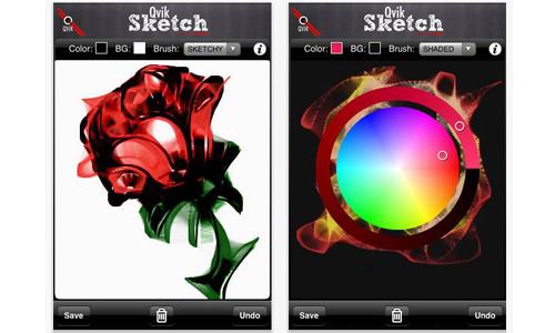 Qvik Sketch Pro