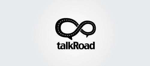 talkRoad logo