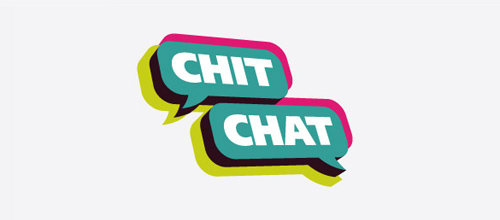 Chit Chat logo