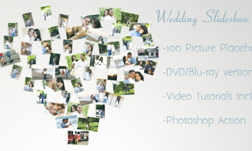 wedding presentation templates
