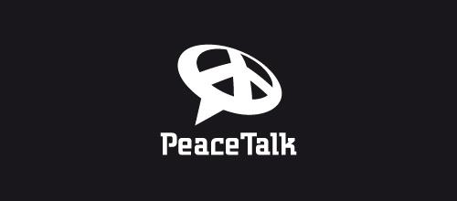 peacetalk logo