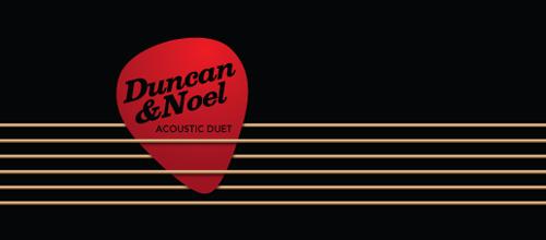 Duncan and Noel Acoustic Duet