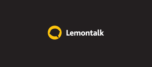 Lemontalk logo
