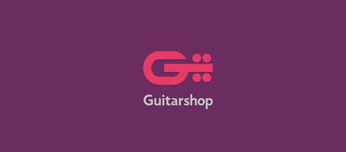 Guitarshop logo