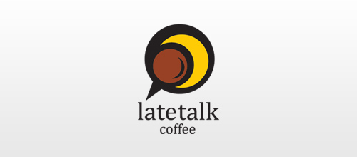 LateTalk logo
