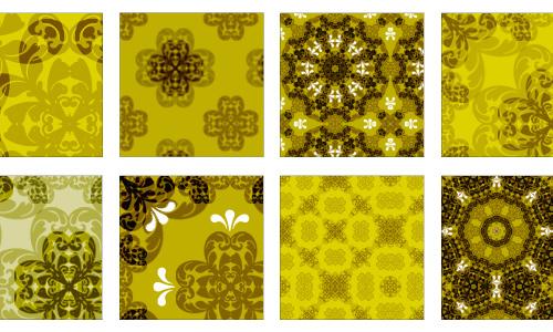 Undoubtfully cute pattern