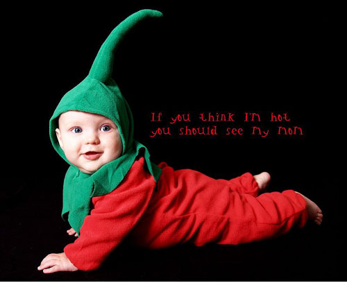 Very Cute Baby Halloween Costumes