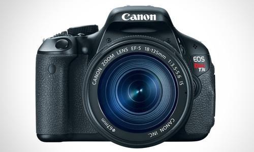 Nice DSLR Camera for Semi-Pros