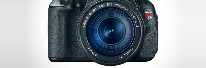 Looking Through Digital SLRs for Semi-Pros