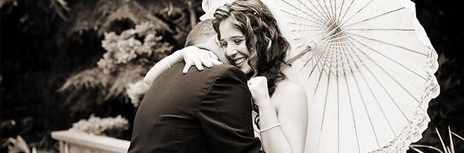 30 Romantic Wedding Photos to Make You Fall Inlove More