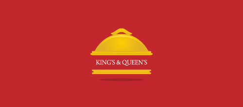 KING'S & QEEN'S logo