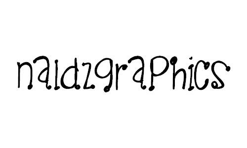 kiddy fonts free