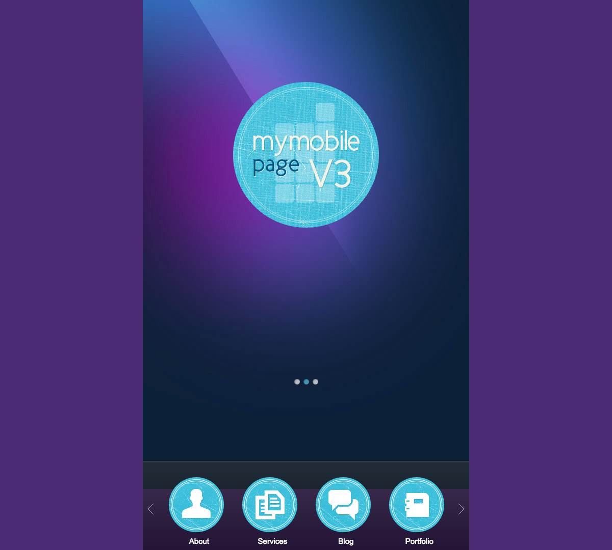 premium mobile themes