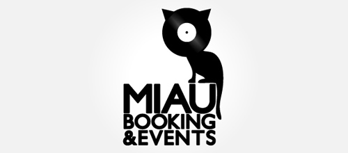MIAU Booking & Events logo