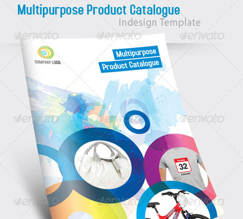Multipurpose Product Catalogue