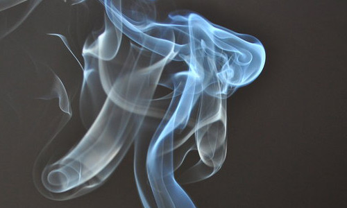 Simply fancy smoke textures