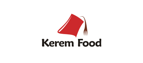 Kerem Food logo