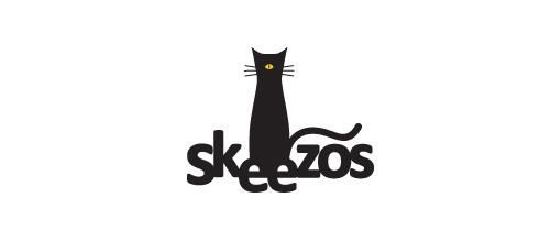 Skeezos logo