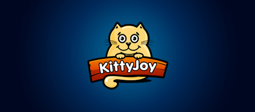 Kitty Joy logo