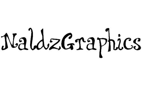 Dingle Berries font
