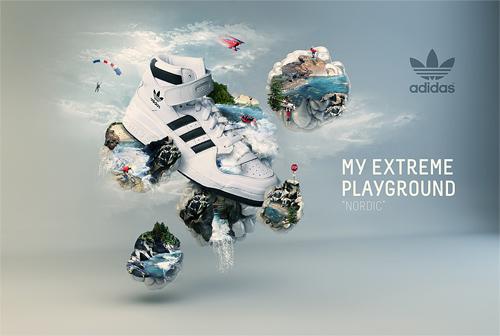 My Extreme Playground