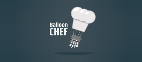 Balloon Chef logo