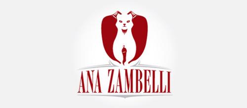 Ana Zambelli logo