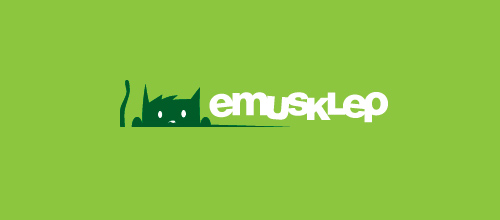 Emusklep logo