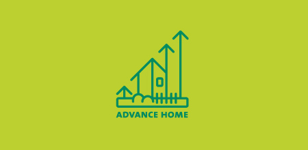 Advance home
