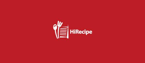 HiRecipe logo